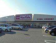 マックスバリュ東山店(750m)