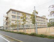 米田西小学校(750m)