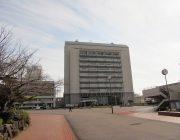 加古川市役所(350m)