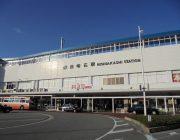 JR「西明石」駅(400m)