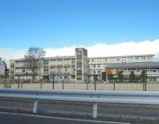 手柄小学校(1000m)