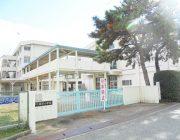 錦浦小学校(700m)