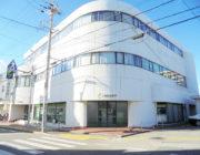 三井住友銀行(93m)