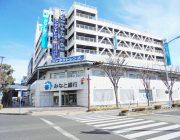 みなと銀行加古川支店(79m)