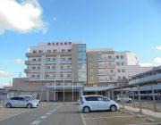 明石回生病院(840m)