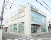 みなと銀行宝殿支店(450m)
