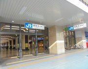 JR「姫路」駅(800m)