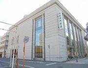 姫路信用金庫駅南支店(900m)