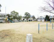けやき公園(400m)