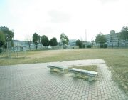 東永田公園(550m)