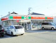 サンクス加古川尾上店(47m)