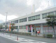 加古川郵便局(350m)