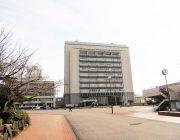 加古川市役所(1300m)