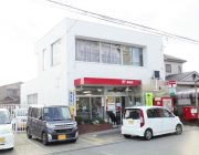 加古川米田郵便局(500m)