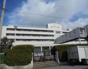 姫路中央病院(900m)