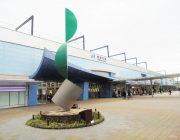 JR「加古川」駅(350m)