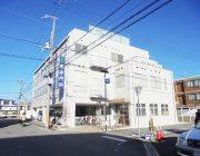 阪本医院(76m)