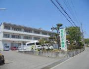 明石仁十病院(1200m)