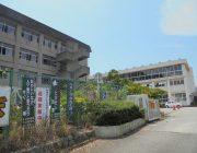 谷八木小学校(1500m)