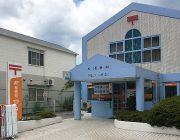 神戸森郵便局(400m)