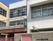 神戸市立東灘小学校(600m)