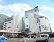 そごう神戸店(550m)