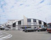 JR東加古川駅(1200m)