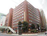 神戸中央区役所(350m)