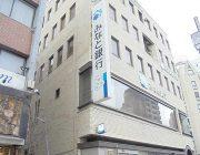 みなと銀行北野坂支店(500m)