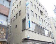 みなと銀行北野坂支店(220m)