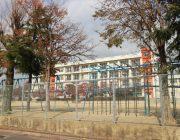 錦が丘小学校(450m)