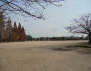 高砂市総合運動公園(1200m)