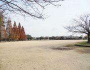 高砂総合運動公園(450m)