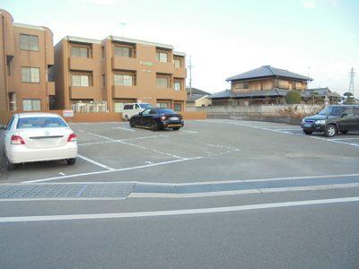 駐車場空き有
