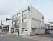 三井住友銀行北条支店(350m)