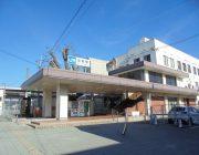 宝殿駅(470m)