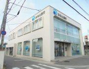 みなと銀行宝殿支店(220m)